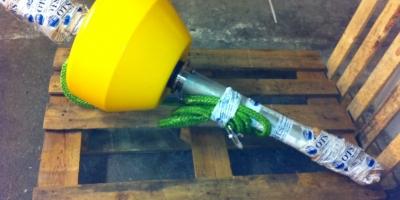 Installation and Repair manual - OTS light buoy (pdf)