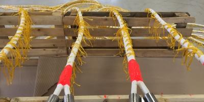 Applying PU Coating on Ropes (pdf)