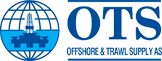 OTS fast grip - OTS - Offshore & Trawl Supply